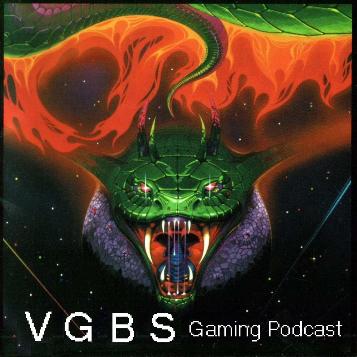 VGBS Gaming Podcast