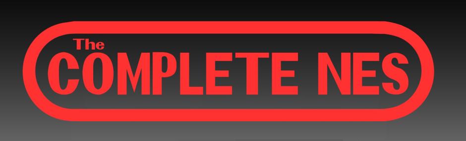 Complete NES Logo