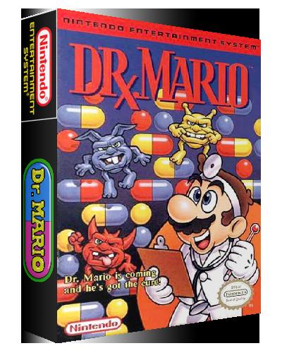 Dr. Mario 3D